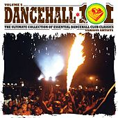 Play & Download Dancehall 101 Vol. 5 by Various Artists | Napster
