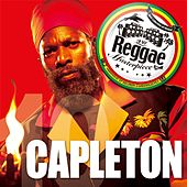 Play & Download Reggae Masterpiece: Capleton 10 by Capleton | Napster