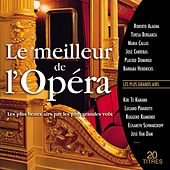 Le meilleur de l'opéra by Various Artists