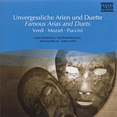 Play & Download Famous Arias and Duets: Verdi, Mozart, and Puccini by Various Artists | Napster