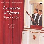 Play & Download Concerto d'Opera by Paolo Carlini | Napster