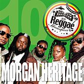 Play & Download Reggae Masterpiece: Morgan Heritage by Morgan Heritage | Napster