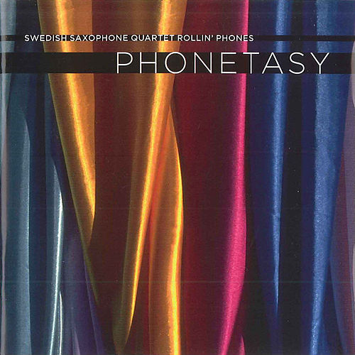 Play & Download Phonetasy by Various Artists | Napster