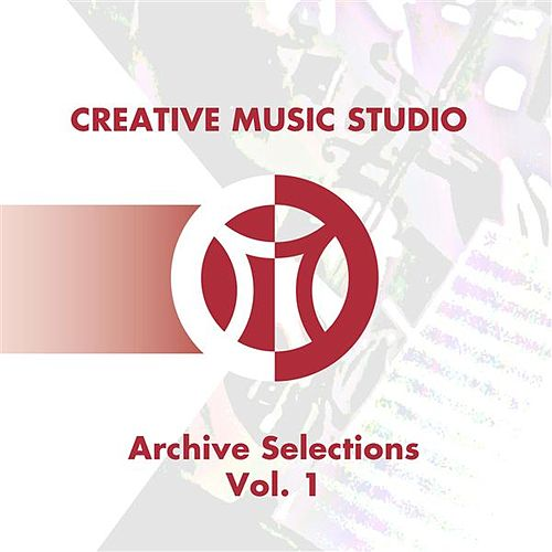 Play & Download Creative Music Studio - Archive Selections, Vol. 1 by Various Artists | Napster