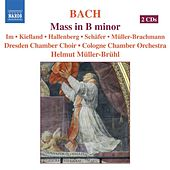 Bach: Mass in B minor by Sunhae Im