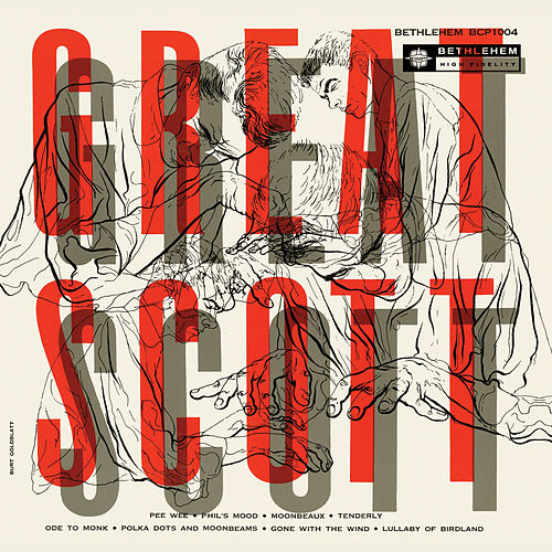 Play & Download Great Scott by Bobby Scott | Napster