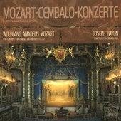 Mozart: Drei Konzerte für Cembalo und Orchester, K. 107 - Haydn: Sinfonia Concertante in B-Flat Major, Hob.I:105, Op. 84 by Lukas Consort (1)