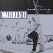 The Return Of The Regulator by Warren G