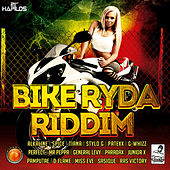 Play & Download Bike Ryda Riddim by Various Artists   Napster
