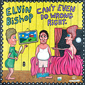 Can't Even Do Wrong Right by Elvin Bishop