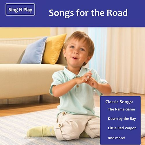 Songs for the Road by Fisher-Price