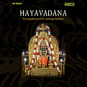 Play & Download Hayavadana by Bombay S. Jayashri | Napster