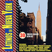 Play & Download Latinos en Nueva York by Various Artists | Napster