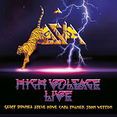 High Voltage by Asia