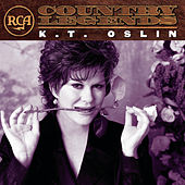 RCA Country Legends by K.T. Oslin