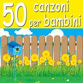 Play & Download 50 Canzoni Per Bambini by Various Artists   Napster