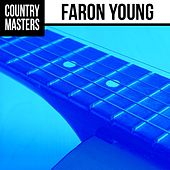 Play & Download Country Masters: Faron Young by Faron Young | Napster