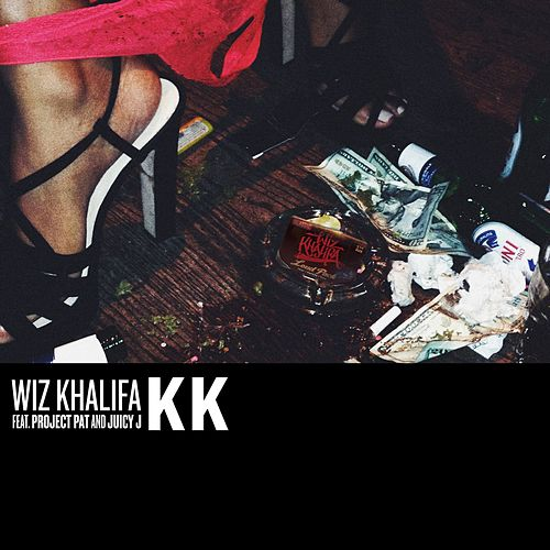 Play & Download KK (feat. Project Pat & Juicy J) by Wiz Khalifa | Napster