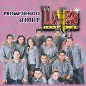 Prometiendo Amor by Los Llayras