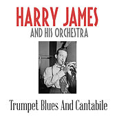 Trumpet Blues And Cantabile von Harry James