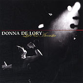 Play & Download Live & Acoustic by Donna De Lory | Napster
