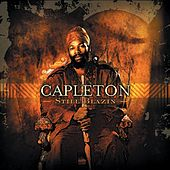 Still Blazin by Capleton