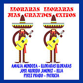 Play & Download Lloraras Lloraras Mas Grandes Exitos by Various Artists | Napster