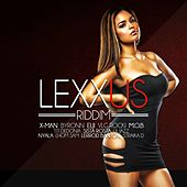 Play & Download Lexxus Riddim by Various Artists | Napster