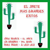Play & Download El Jinete Mas Grandes Exitos by Various Artists | Napster