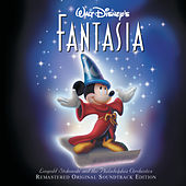 Fantasia [Original Soundtrack] by Leopold Stokowski