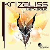 Metabolic - EP by Krizaliss