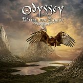 Play & Download Odyssey by Adrian von Ziegler | Napster