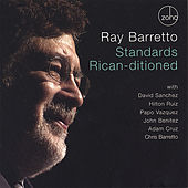 Play & Download Standards Rican-ditioned by Ray Barretto | Napster