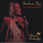 Black Butterfly by Barbara Lea