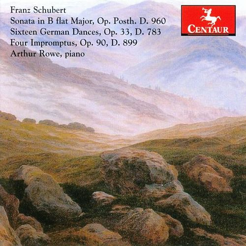 Play & Download Franz Schubert: Selected Piano Works by Franz Schubert | Napster