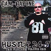 Hustle 24-7 by Capone