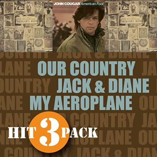 Our Country Hit Pack by John Mellencamp