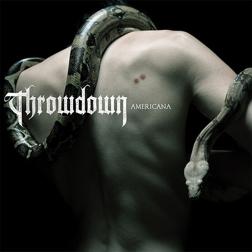 Play & Download Americana by Throwdown | Napster