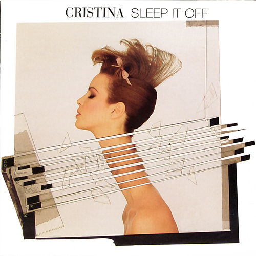 Play & Download Sleep It Off by Cristina | Napster