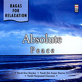 Play & Download Ragas For Relaxation - Absolute Peace by Various Artists | Napster
