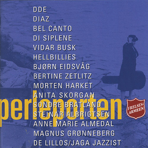 Play & Download Perleporten by Various Artists | Napster
