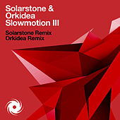 Play & Download Slowmotion III by Solarstone | Napster