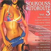 Play & Download Soukouss autoroute, vol. 3 by Various Artists | Napster