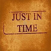 Just in Time by Bobby G. Berney