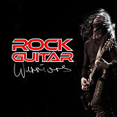 Play & Download Rock Guitar Warriors by Various Artists | Napster