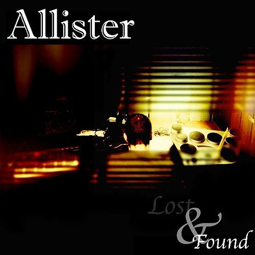 Lost & Found by Allister