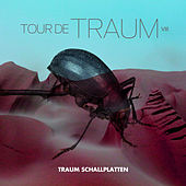 Tour de Traum VIII mixed by Riley Reinhold von Various Artists