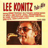 Play & Download Palo Alto 1949-1960 by Lee Konitz | Napster