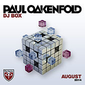 DJ Box - August 2014 by Various Artists
