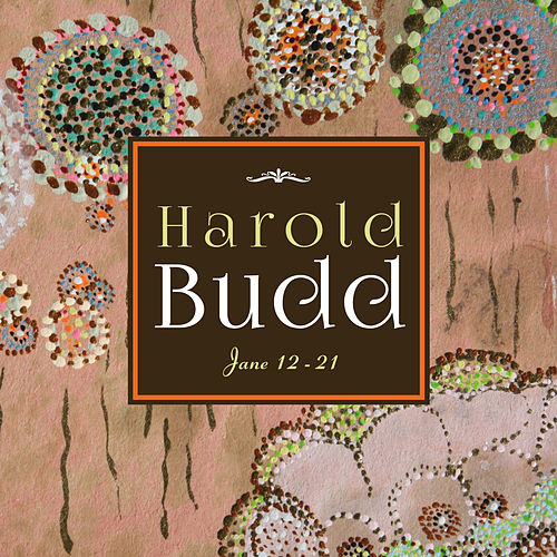 Play & Download Jane 12-21 by Harold Budd | Napster